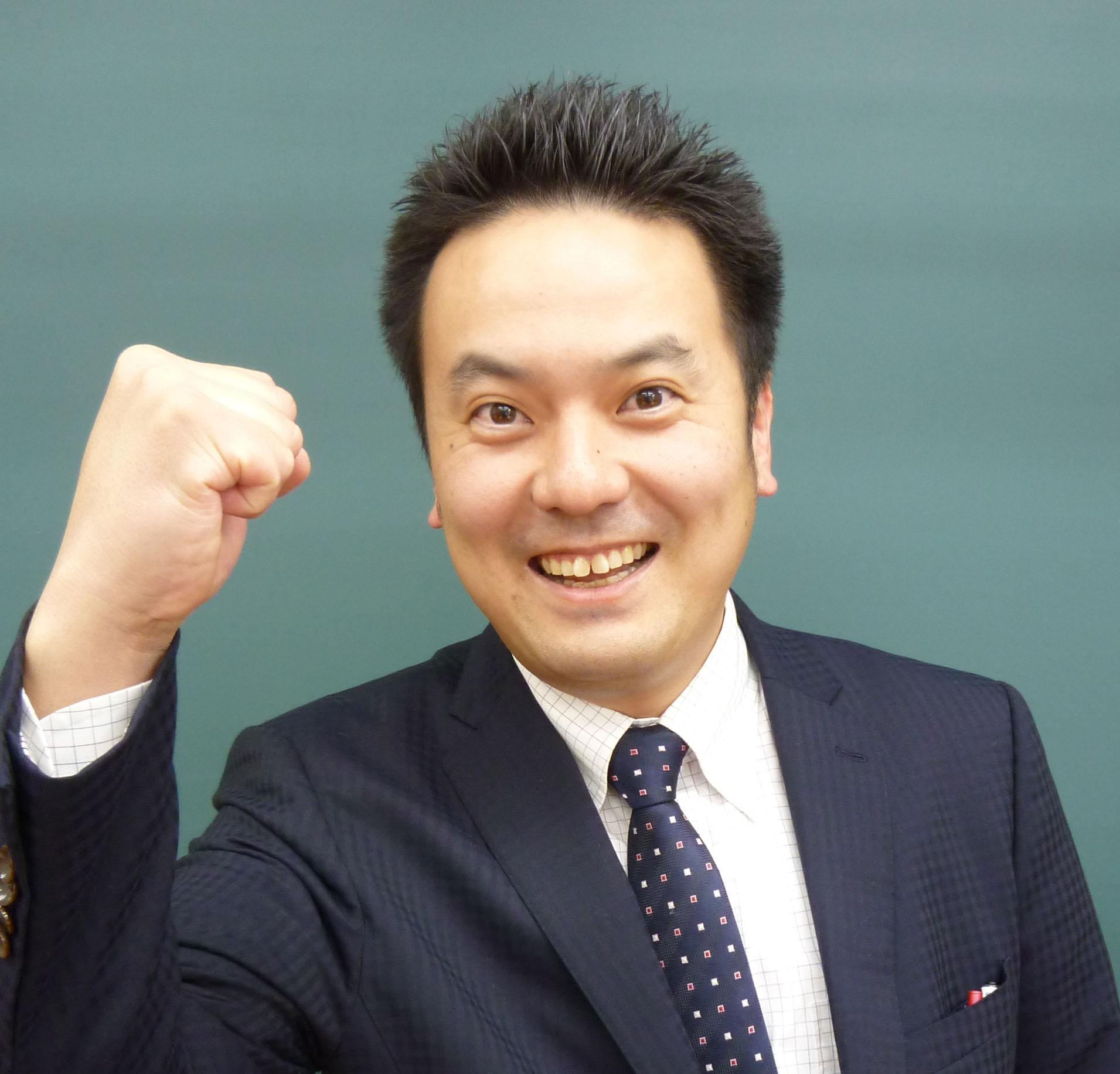 校長 石田 朋彦