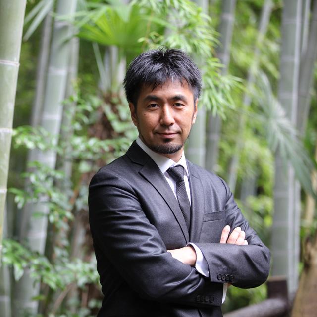 講師 : 喜多川 泰 先生