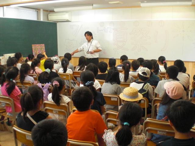 小学生イベント「トーゼミ夏祭り in 高坂」を開催しました!