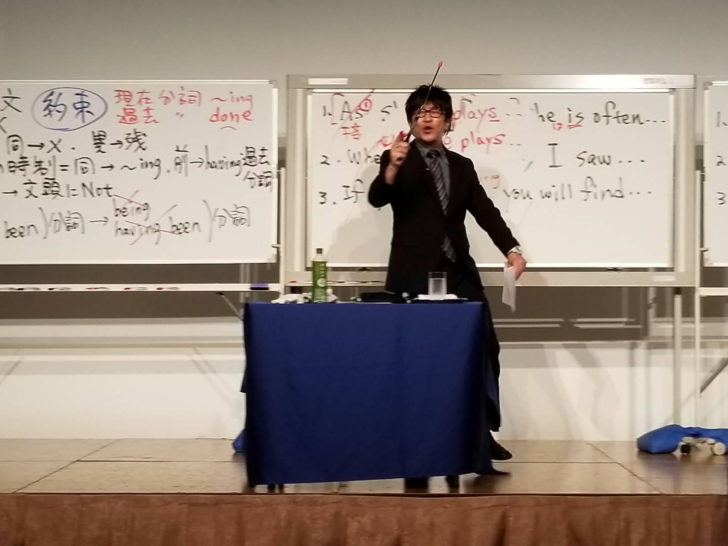 高校入試説明会実施!(学習塾トーゼミグループ)