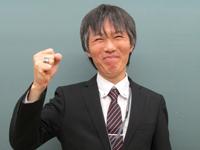 校長 内田 浩
