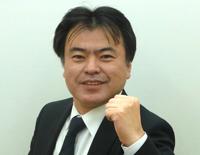 校長 吉野 智英
