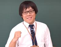 校長 生田目 佳祐